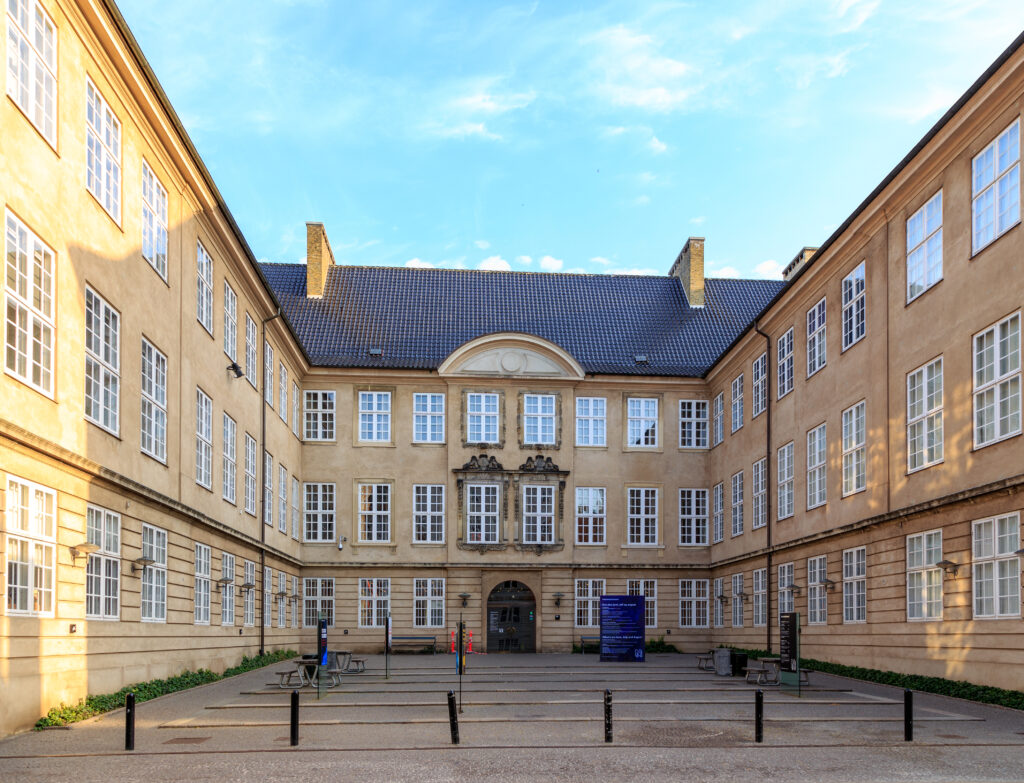 "National Museum of Denmark. ""Nationalmuseet""."