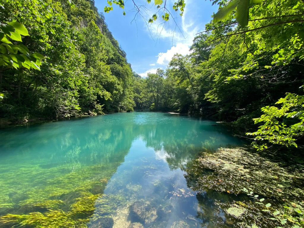 Ha Ha Tonka State Park.