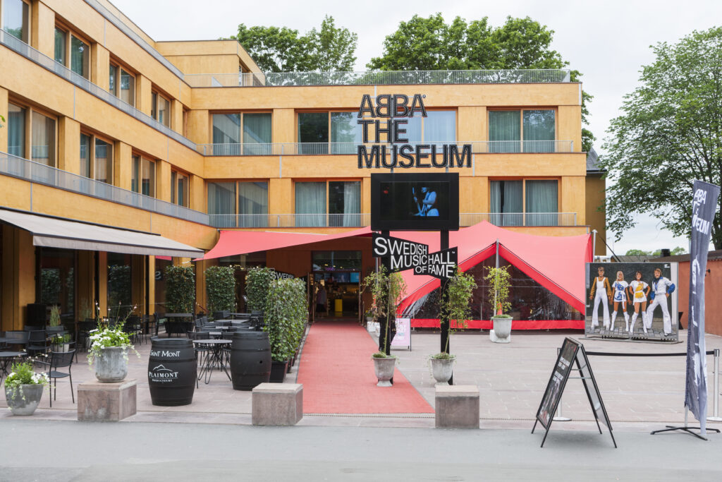 ABBA The Museum.