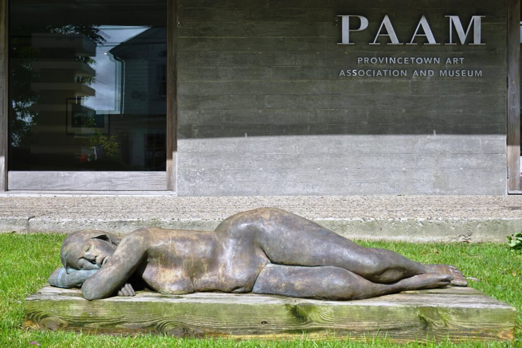 The Provincetown Art Association and Museum (PAAM).