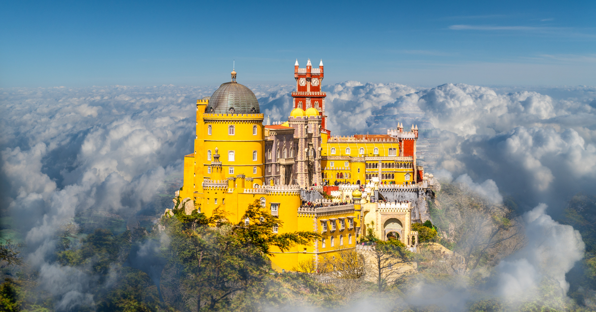 7 Best Things To Do In Sintra - TravelAwaits
