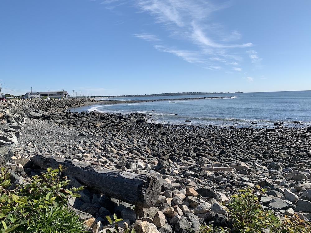 Long Sands Beach York, Maine