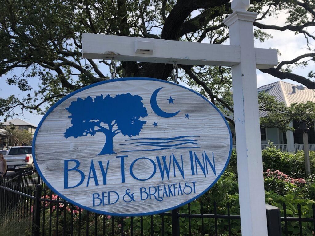 Bay Town Inn Bed & Breakfast