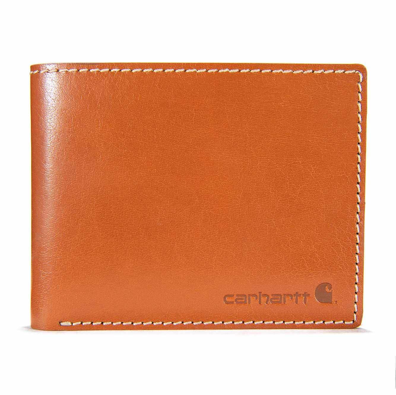 Carhartt Rough Cut Bifold Wallet