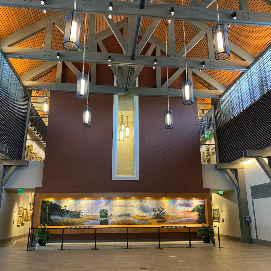 Musée d'art Cici et Hyatt Brown.