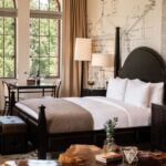 The Daniels Suite at The Lodge at St. Edward Park