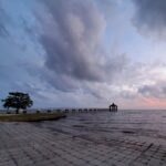Fontainebleau State Park and Pier