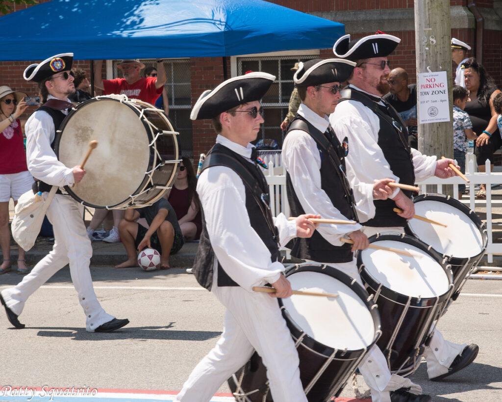 Bristol 4th of July Celebration.