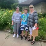 Kansas Hesston Arboretum