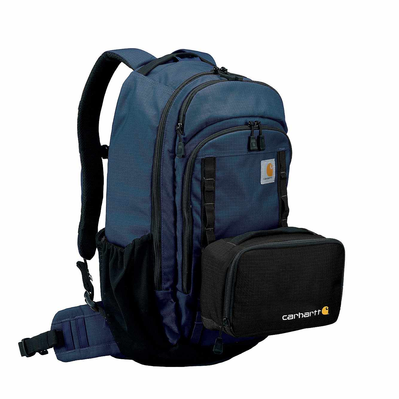 Large Pack + 3 Can Insulated Cooler
