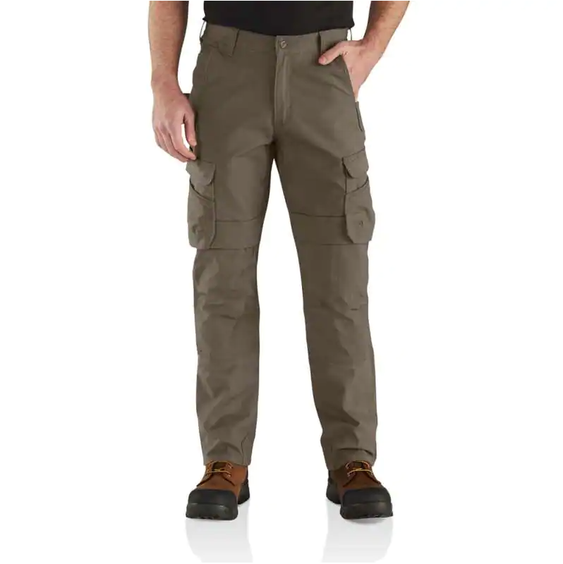 Rugged Flex® Steel Cargo Pant