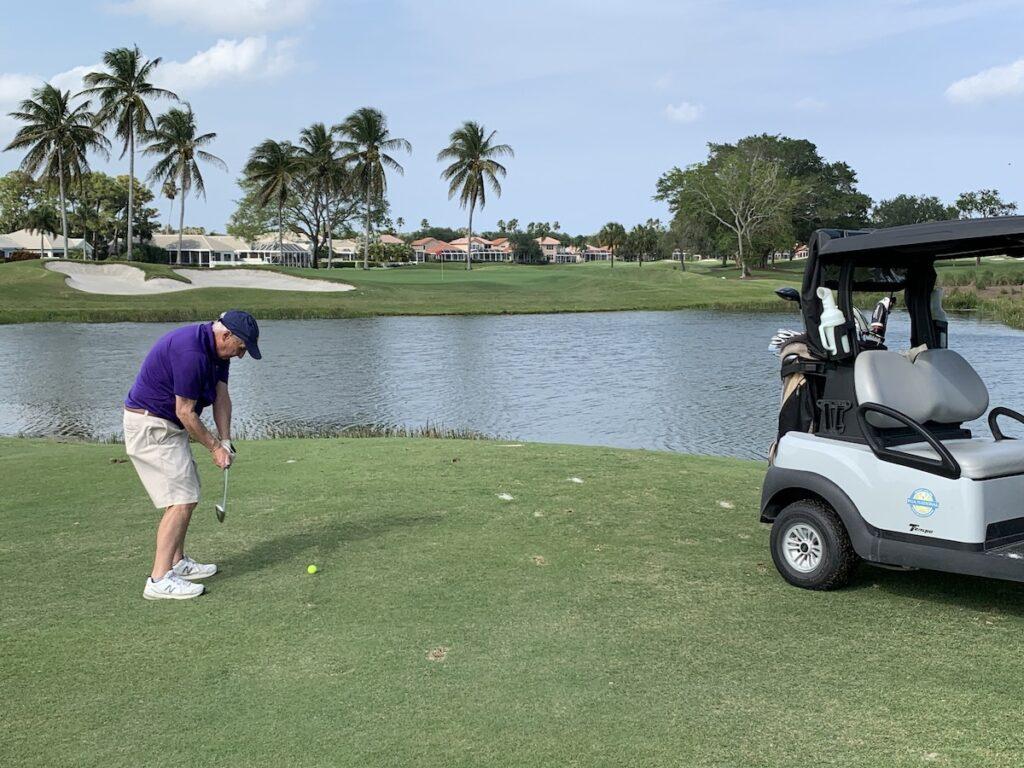 PGA National Resort and Spa.