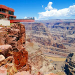 Grand Canyon West, Arizona.