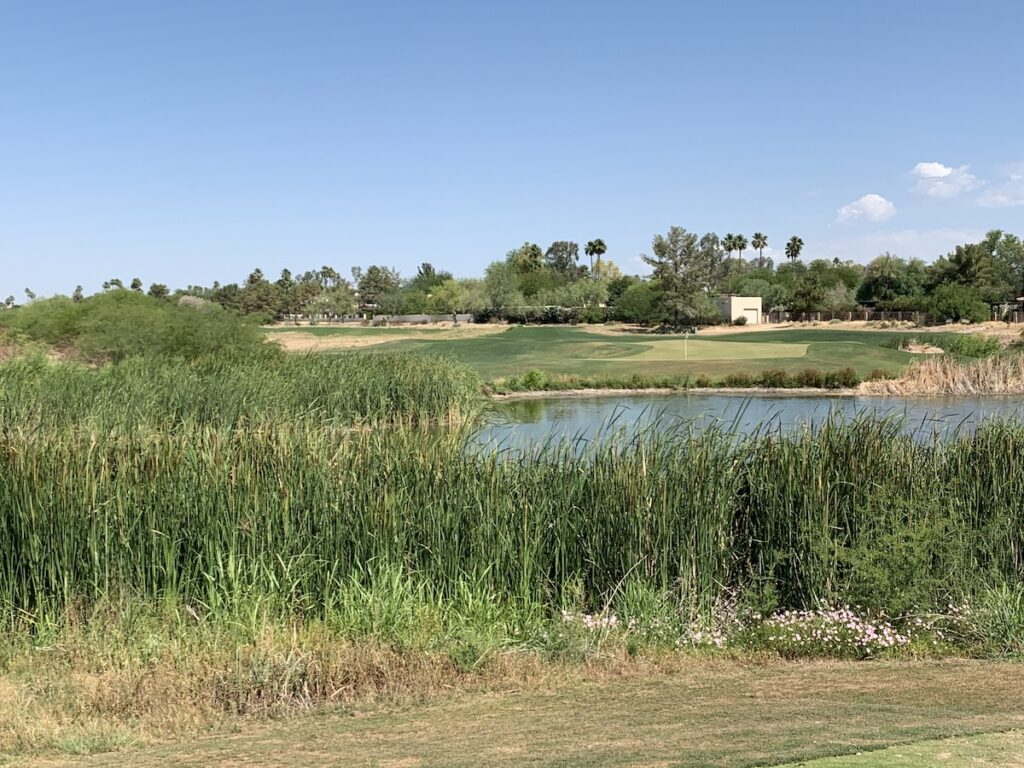 Camelback Golf Club course.