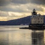 Rondout Lighthouse: Kingston, NY