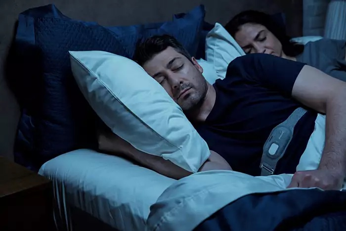 Philips Stop Snoring Band