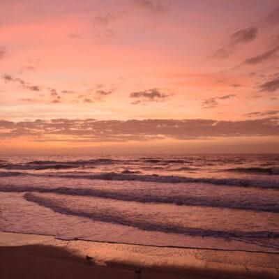 Sunrise, Pender County, NC