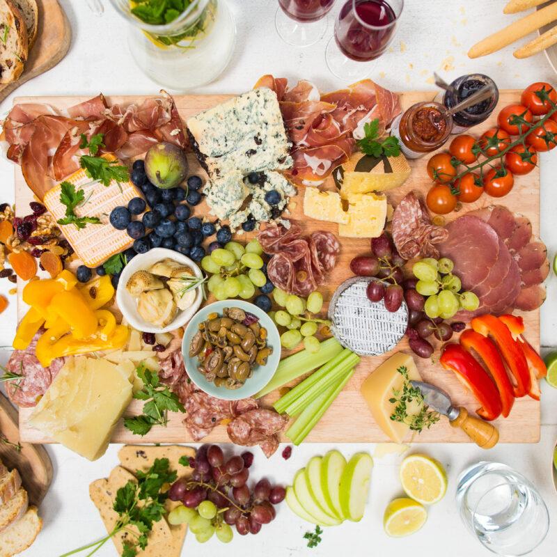 Vellabona picnic.