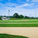 Field of Dreams Movie Site in Dyersville, Iowa.