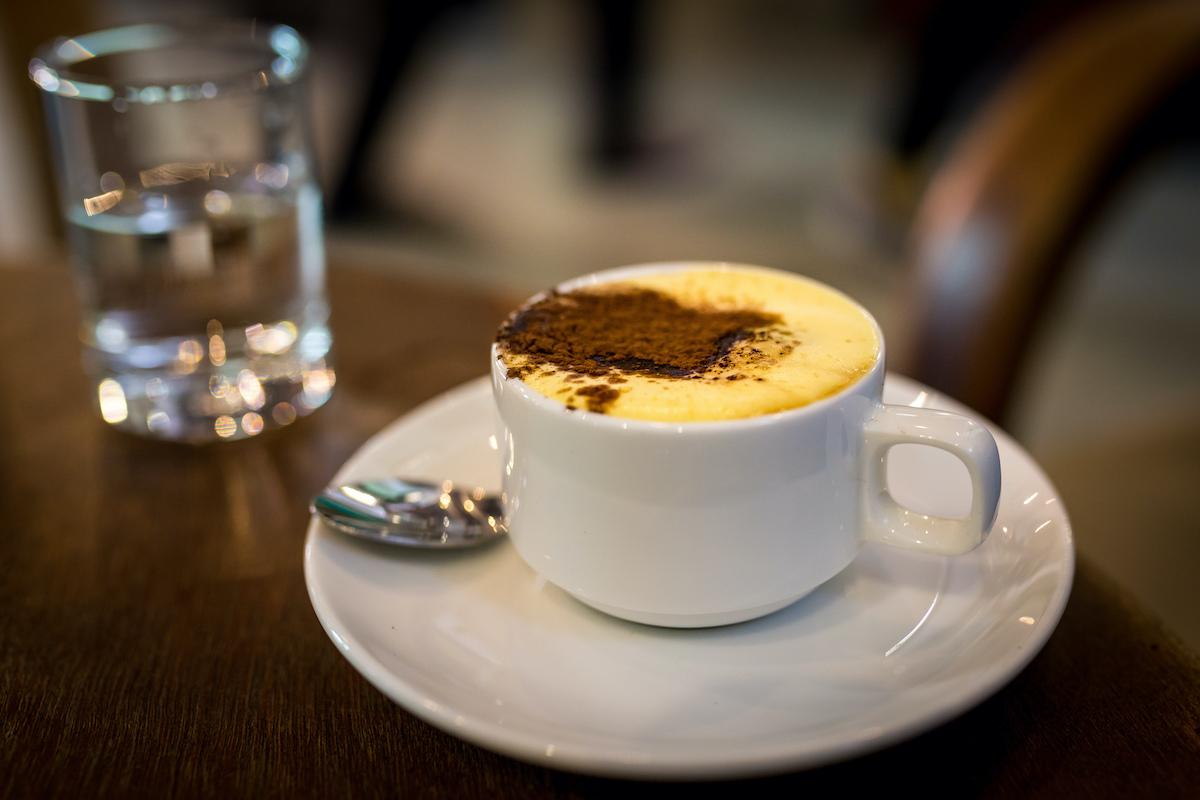 8 Unique Ways Coffee Is Enjoyed Around The World