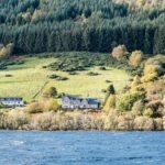 The Old Manse, Highland Escape