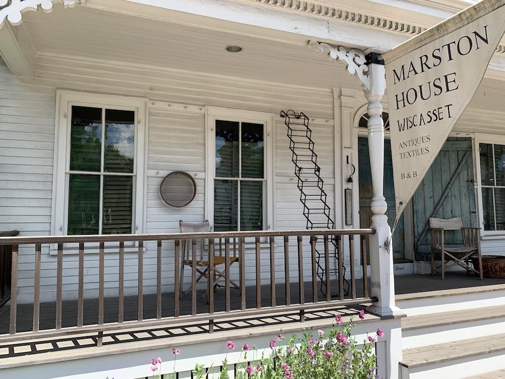 Marathon House Antiques