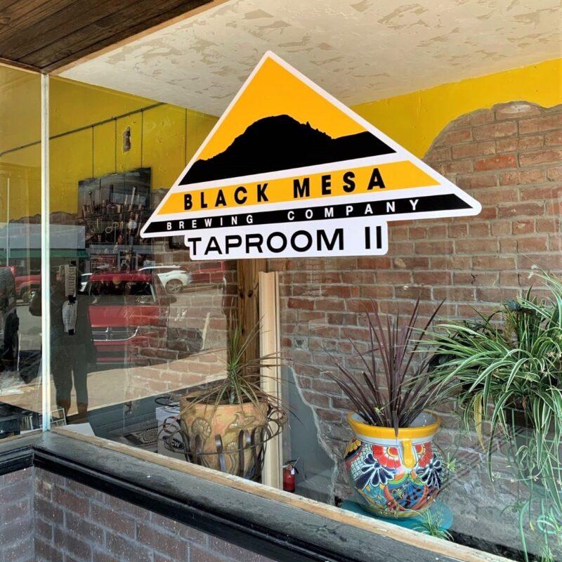 Black Mesa Taproom