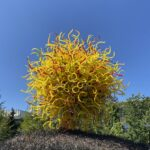 Pacific Sun by Dale Chihuly