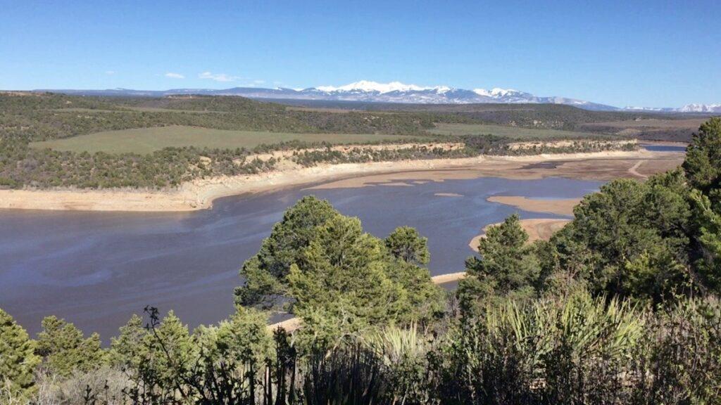 Cortez landscape
