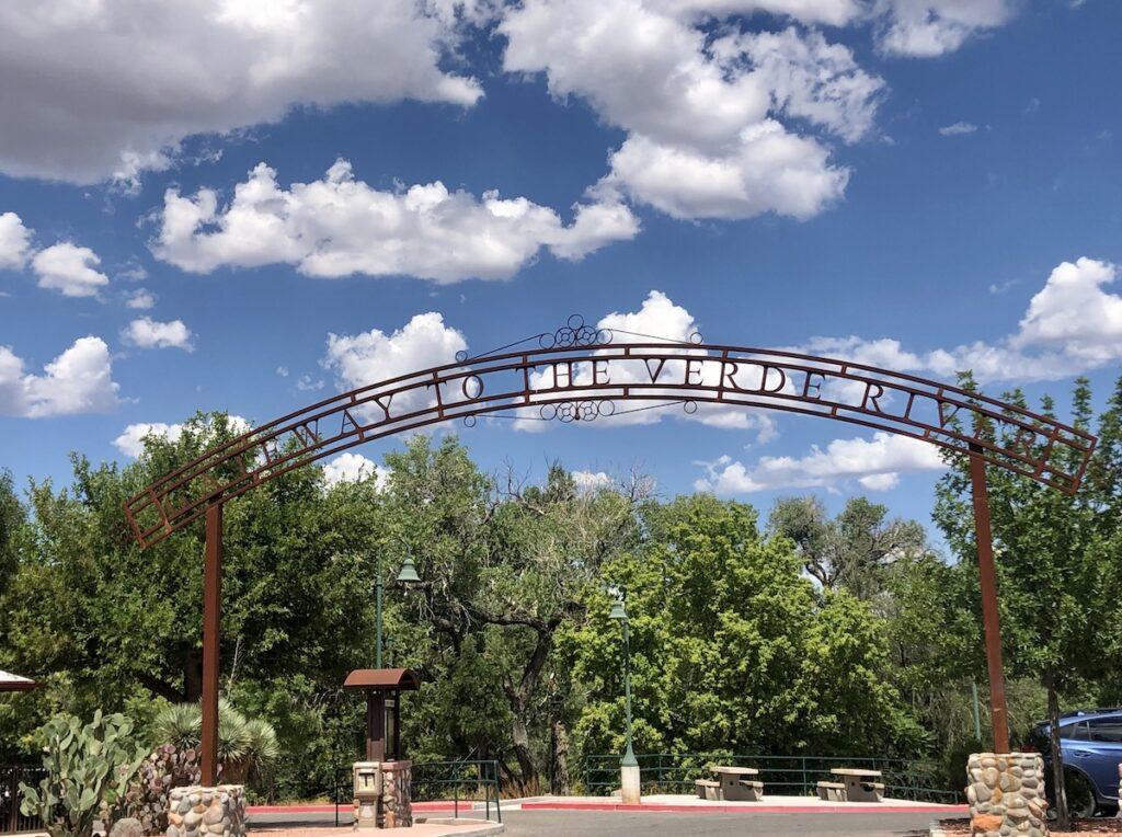 Cottonwood, AZ - Gateway To The Verde River