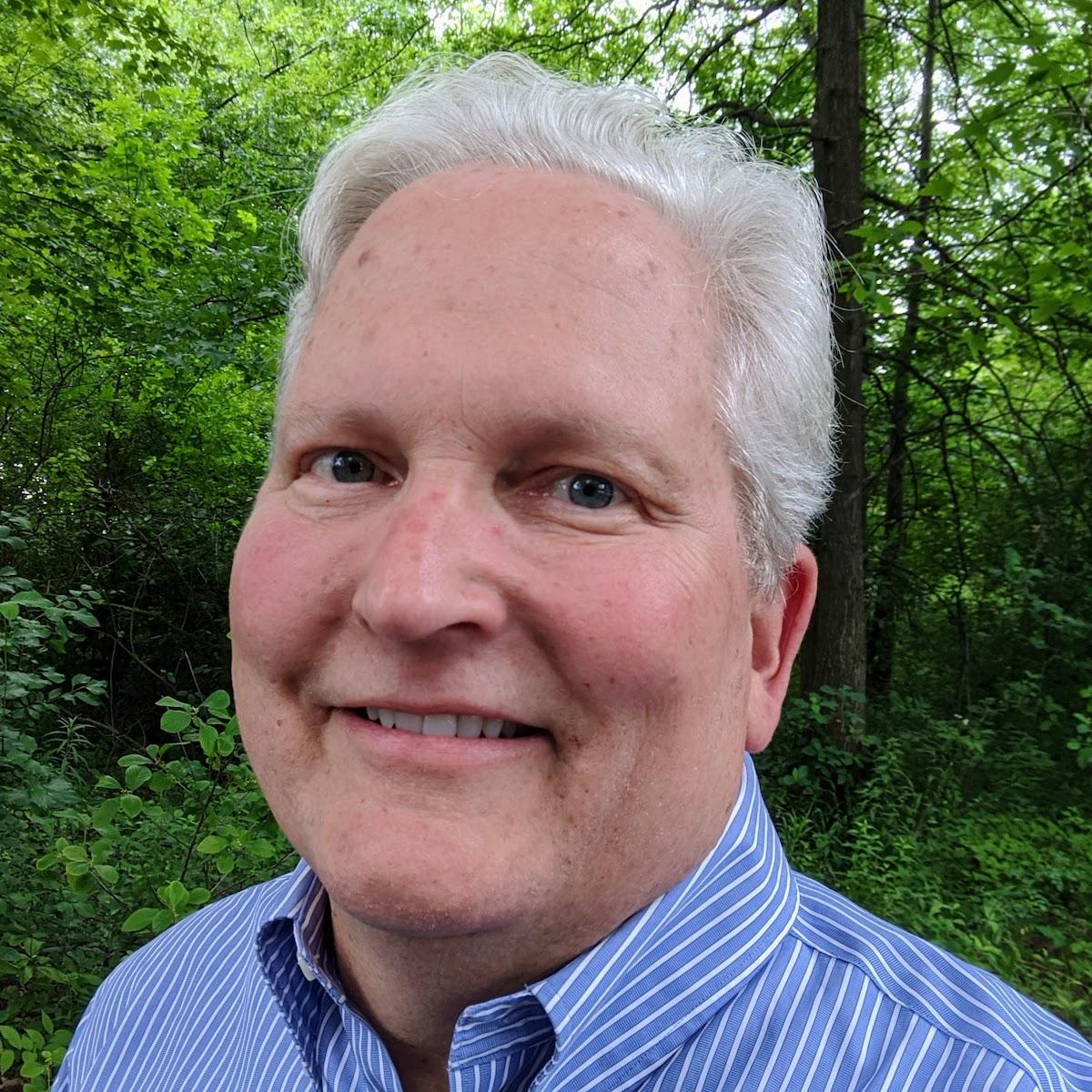 Image of Greg Jackson