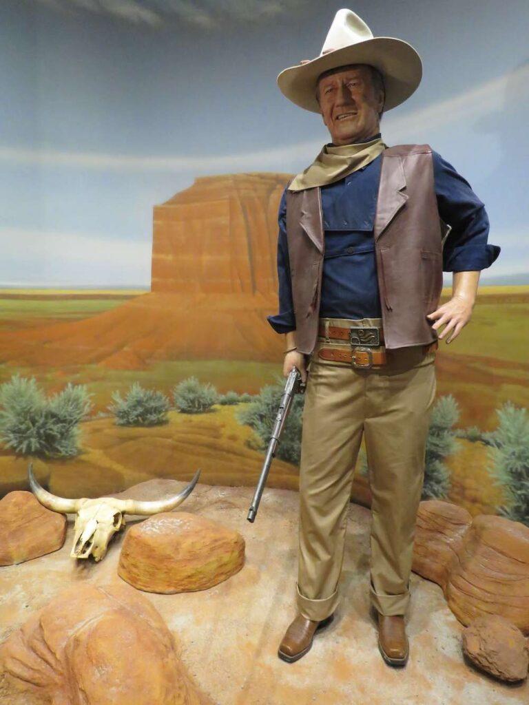 John Wayne Birthplace and Museum