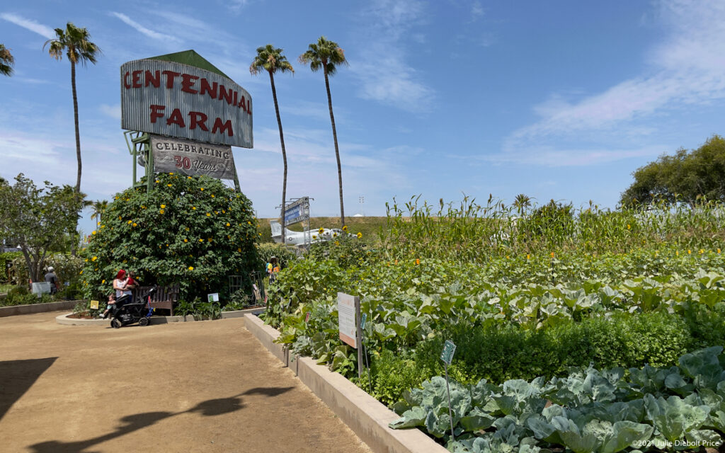 Centennial Farm at OC Fair & Event Center