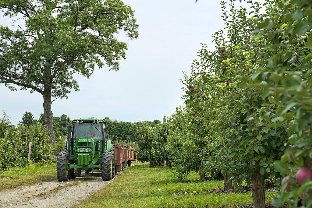 Parlee Farms