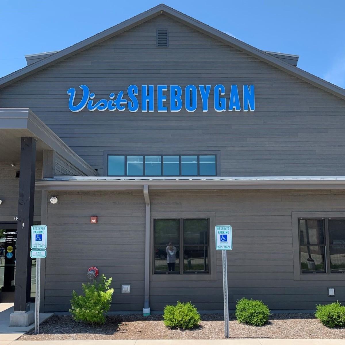 Visit Sheboygan Building