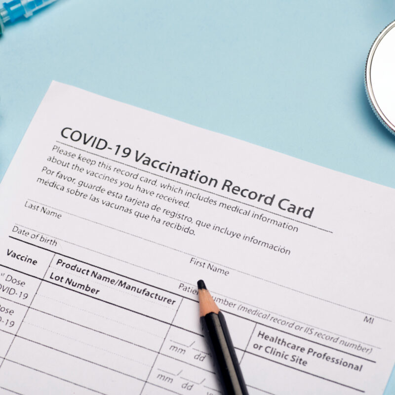 COVID document