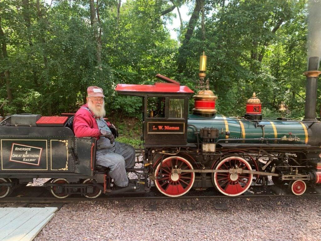 Riverside & Great Northern Railway