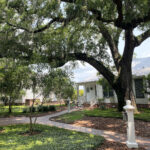 Riverside cottage at Montage Palmetto Bluff