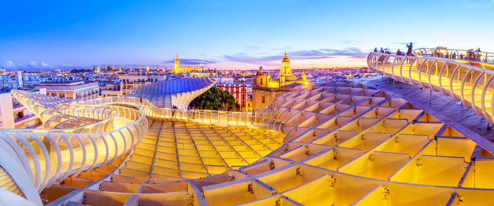 Best Things To Do In Seville Travelawaits
