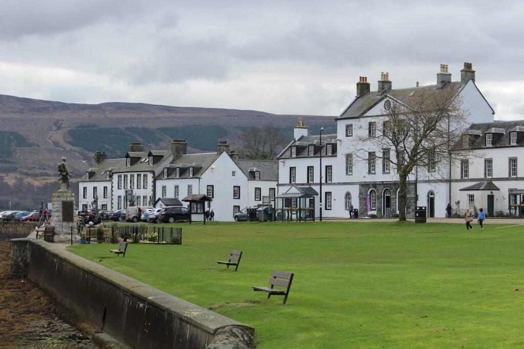Inveraray, Scotland.