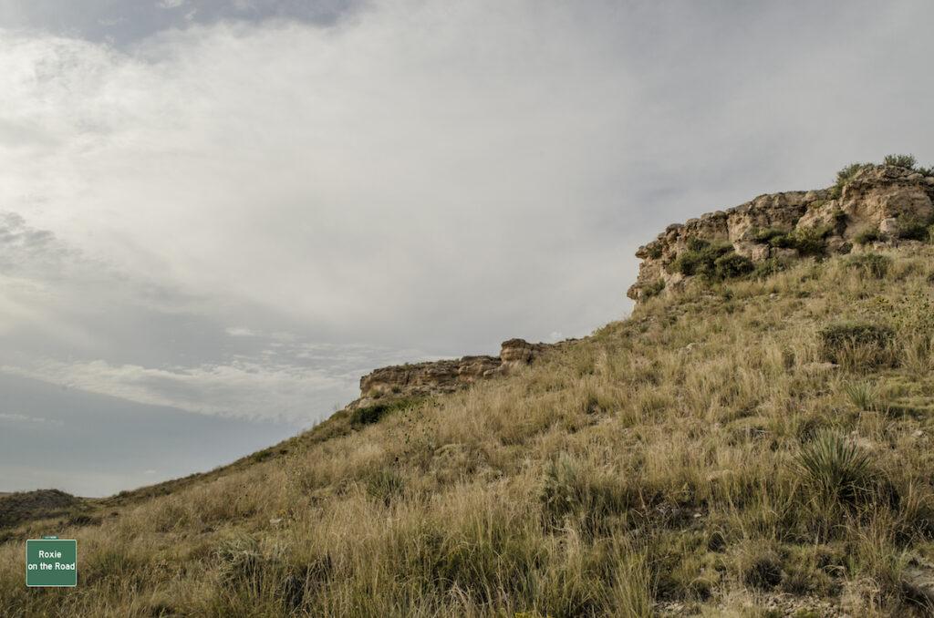 Point of Rocks, Elkhart.