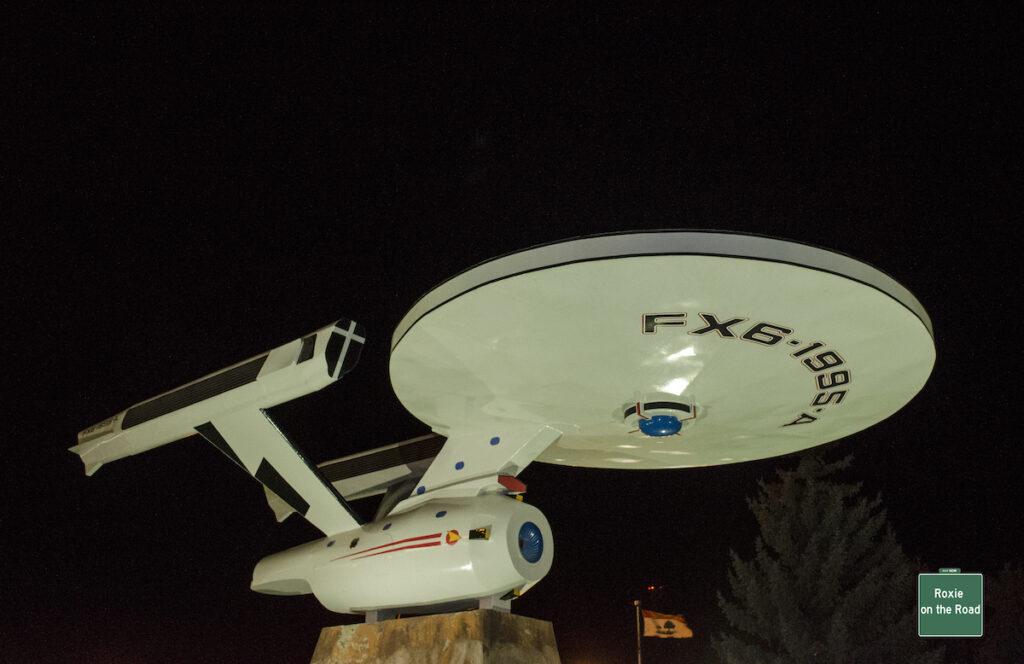 Starship, Vulcan.