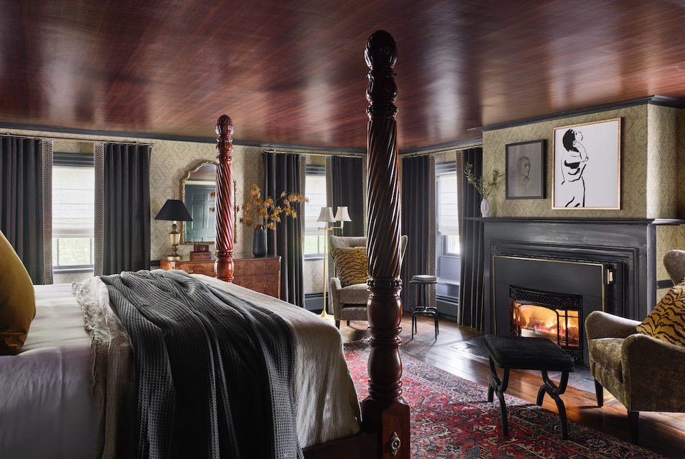 Kennebunkport Captains Collection - Nathaniel Lord Mansion