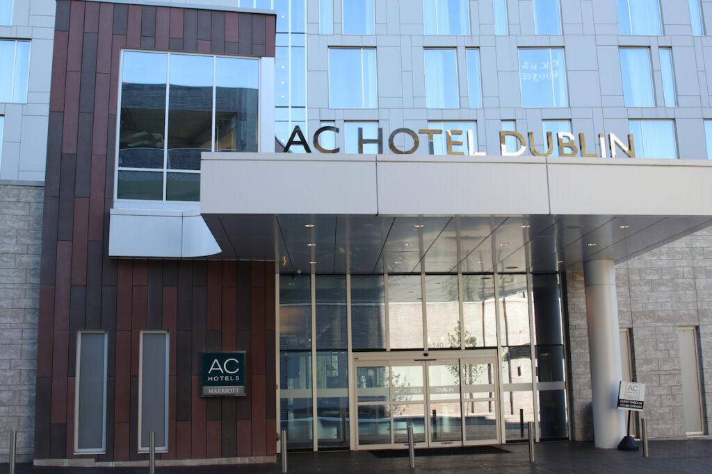 AC Hotel Dublin; Dublin, Ohio