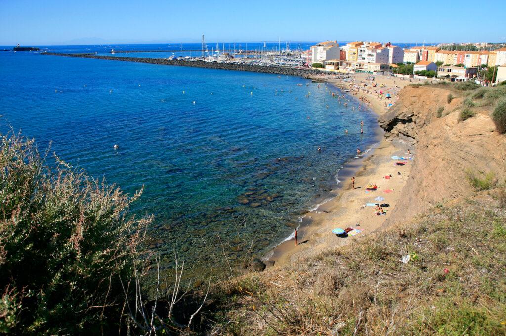 Cap d'Agde Resort, France