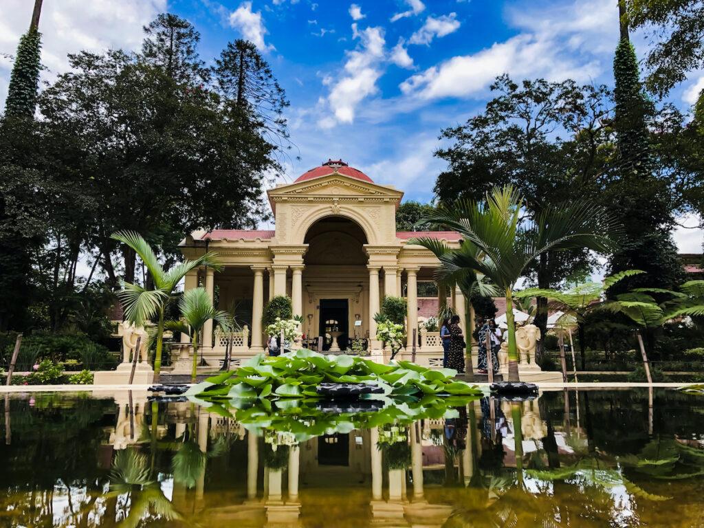 Swapna Bagaicha (Garden of Dreams); Kathmandu, Nepal
