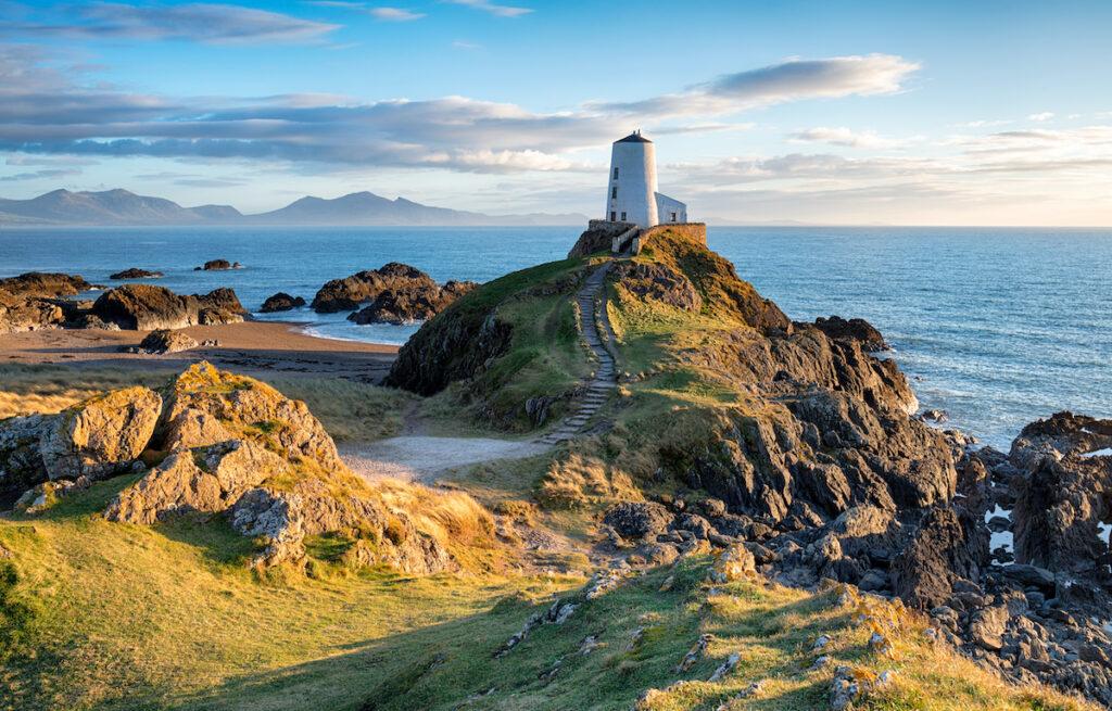 Isle of Anglesey, UK