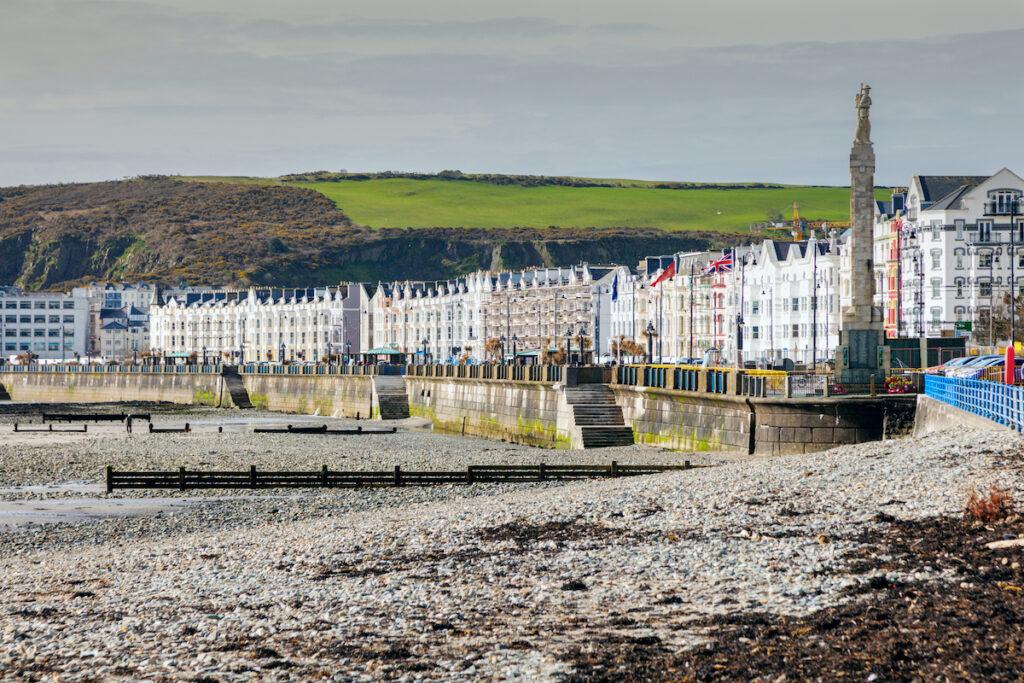 Isle of Man, UK