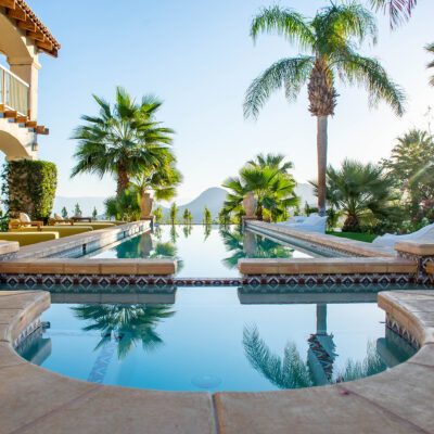 Kempa Villa, Palm Springs, California