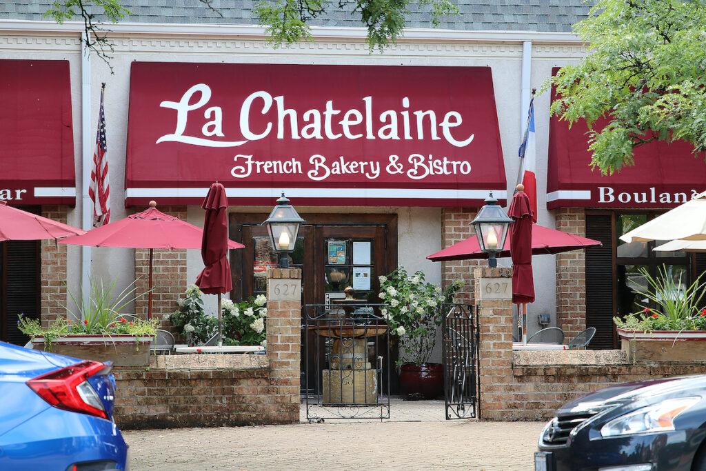 La Chatelaine French Bakery & Bistro; Dublin, Ohio